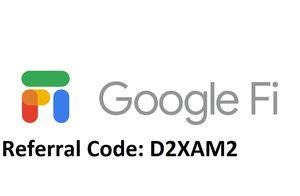 Google Fi Referral Code for $20 Bill Credit for Sale in Saint Joseph, MO