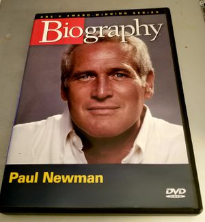 Biography Paul Newman for Sale in Olympia, WA