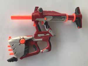 Nerf Titan AS V.1 for Sale in Orcutt, CA