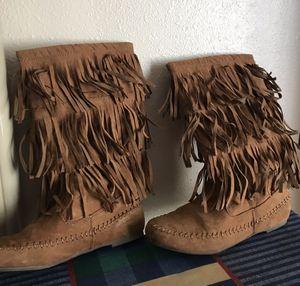 Women's Arizona boots size 6.5 $70 for Sale in Orlando, FL