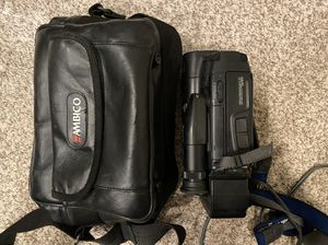 Sony handheld camera for Sale in San Jose, CA