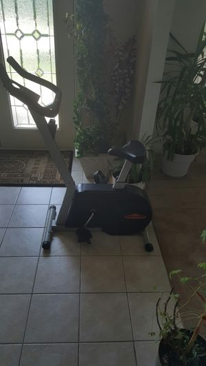 Exercise bike for Sale in Sterling Heights, MI
