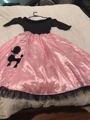 Women 50's costume for Sale in Compton, CA