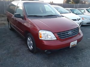 Ford Minivan SES for Sale in Germantown, MD