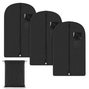 Firm Price! Brand New in a Package Set of 3 Hanging Garment Bags, Located in North Park for Pick Up or Shipping Only! for Sale in San Diego, CA