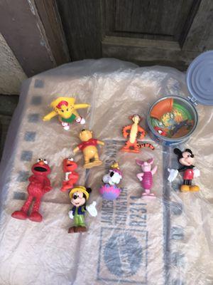 Misc toy bag # 16 for Sale in Glendora, CA