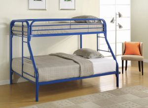 Kids bunk bed free delivery!!! for Sale in Riverdale, GA