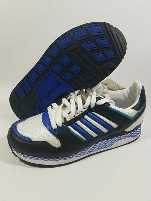 Adidas Mens Shoes ZXZ ADV 551336 Retro 2005 SIZE IN DESCRIPTION for Sale in Aurora, IL