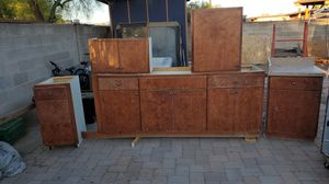 Used cabinets for Sale in Tucson, AZ