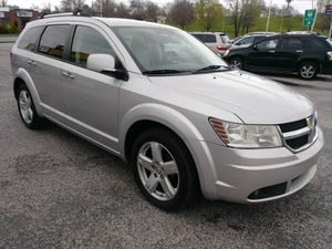 2009 dodge journey miles-139.887 for Sale in Baltimore, MD