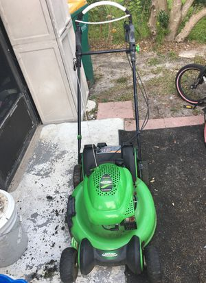 New And Used Lawn Mower For Sale In Melbourne Fl Offerup