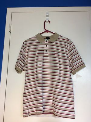 Patagonia Striped Polo Shirt for Sale in Gaithersburg, MD