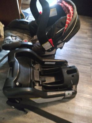 Stroller and car seat for Sale in Bethany, OK