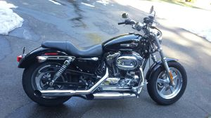 2014 Harley Davidson Sportster 1200 for Sale in Woodinville, WA