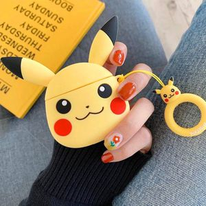 AirPod Case For Generation 1&2 - Pikachu for Sale in Great Falls, VA