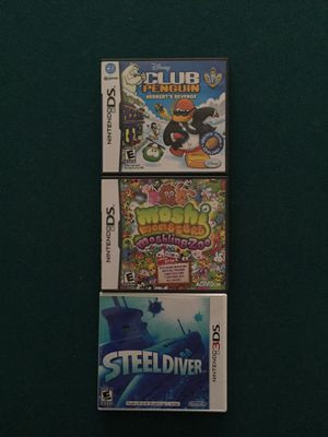 Nintendo 3DS and DS games for Sale in Miami, FL