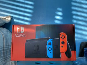 New Nintendo switch! for Sale in West Covina, CA