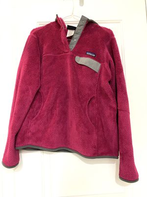 Patagonia pullover for Sale in Houston, TX