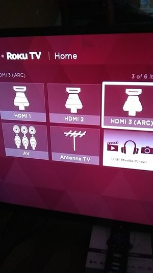 TCL 32 Inches Roku TV for Sale in Columbus, OH