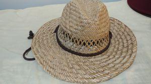 Straw Cowboy Hat for Sale in Brooklyn, NY
