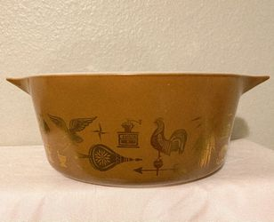 Multiple Vintage Pyrex Available for Sale in Lake Forest,  CA