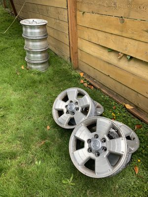 Toyota 4Runner/Tacoma Wheels for Sale in Tacoma, WA