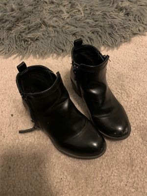 Nautica girls boots size 11 for Sale in Manteca, CA