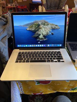 MacBook Pro 2014 for Sale in Falls Church, VA