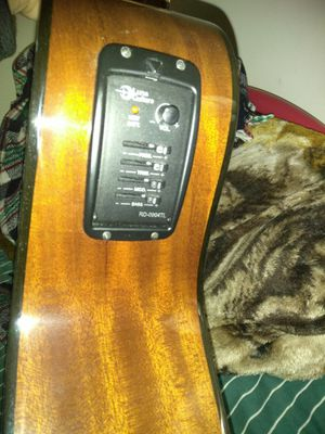 Guitarra for Sale in Silver Spring, MD