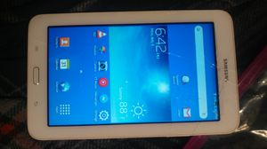 Samsung Galaxy Tablet for Sale in Star Valley, AZ