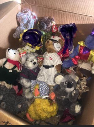 Ty Beanie Babies for Sale in Covina, CA