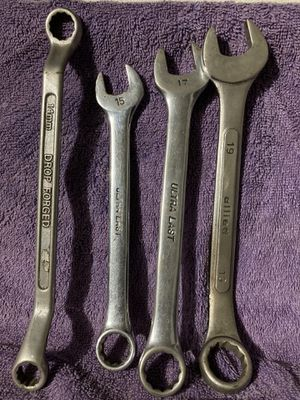 Mecanic wrenches for Sale in Whittier, CA