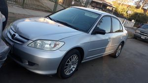 2005 Honda civic for Sale in Los Angeles, CA