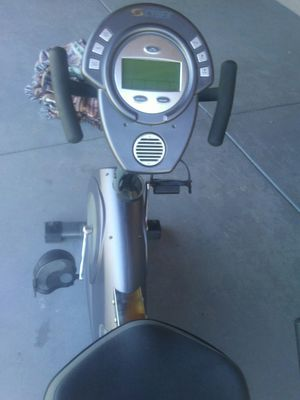 CYBEX CR330. Exercise Bike for Sale in Tempe, AZ