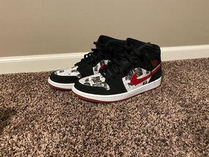 Limited edition Jordan 1 mid for Sale in Parkville, MO