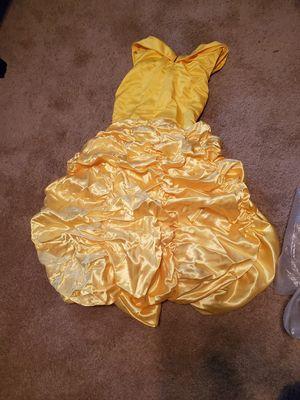 Belle costume for Sale in Toms River, NJ