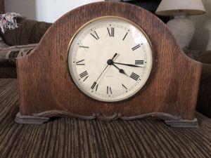 Antique mantle clock for Sale in Clovis, CA