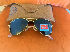 Brand New Authentic Aviator Sunglasses for Sale in Colorado Springs, CO