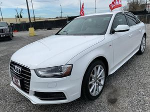 2016 Audi A4 for Sale in Baltimore, MD