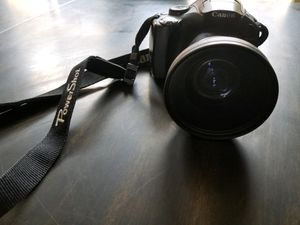 Professional Canon powershot 💥 for Sale in Calimesa, CA