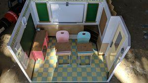 American Girl Doll - School House for Sale in Sarasota, FL