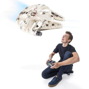 STAR WARS Remote control MILLENNIUM FALCON XL for Sale in North Miami Beach, FL