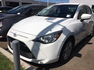 Toyota Yaris 2017 for Sale in San Diego, CA