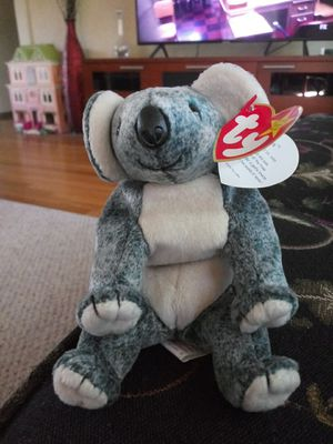 """""""Eucalyptus"""" beanie baby for Sale in Hudson, OH"""