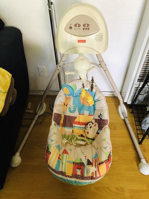 Baby Swing for Sale in Torrance, CA