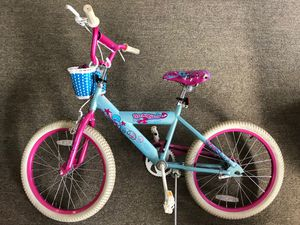 Lucky Star Girls Bicycle - 20'' for Sale in Newton, MA
