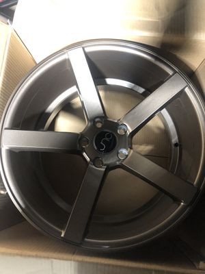 Rims for sale for Sale in Capitol Heights, MD