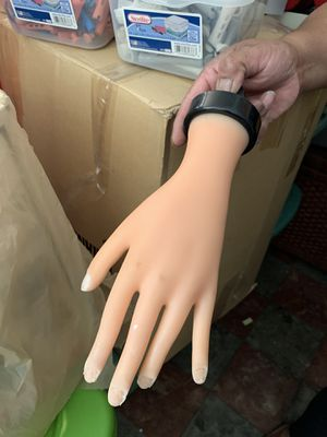 Mannequin hand for Sale in Hayward, CA