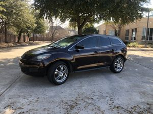 2099 Mazda CX-7 for Sale in McKinney, TX