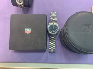 TagHuer Professional Watch for Sale in Raleigh, NC